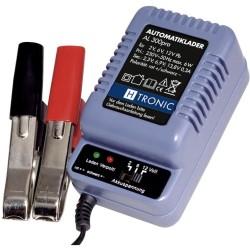 Chargeur automatique 12V, 6V ou 2V