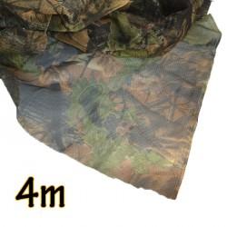 Ecran camo English Oak 4m