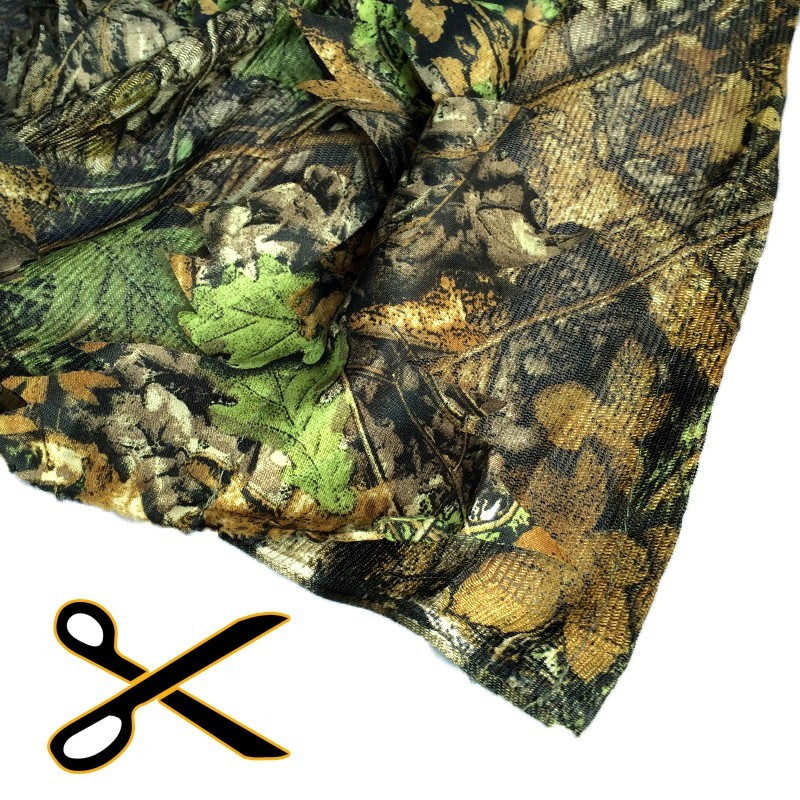 filet camo sneaky chasse gros gibier. Black Bedroom Furniture Sets. Home Design Ideas