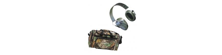 accessoires du chasseur