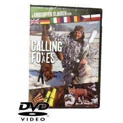 """DVD """"Renard à l'appeau"""""""