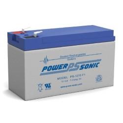 Batterie 12V - 1,2 A/h